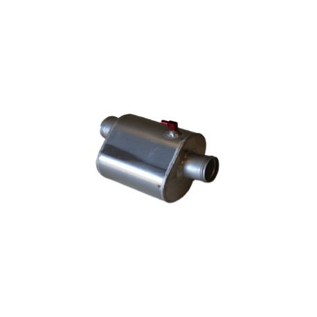 Boite ˆ eau performance aluminium RRP