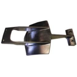 Ecope Aluminium Rickter (pelle non tailée )