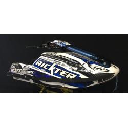 Starter Kit Rickter EDGE 1000cc DASA