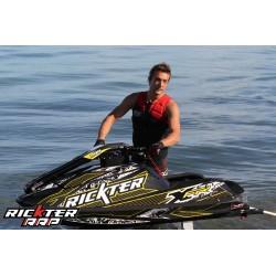 Starter Kit Rickter XFR 701cc DASA