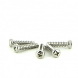 Screw for electric box