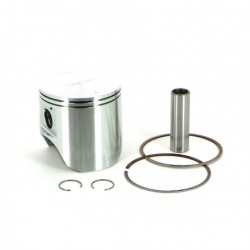 Piston Dasa Flat Top