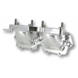 Billet Dual intake manifold DASA Racing