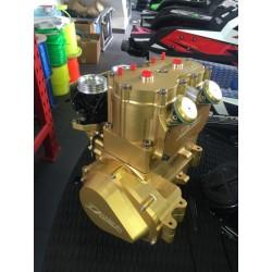 Bloc moteur 1200cc DASA/Rickter