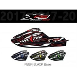 Rickter XFS Carbon Core 1000cc DASA