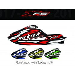 Rickter XFS competition 1200cc DASA