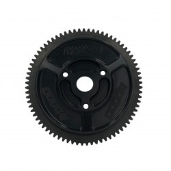 Aluminum light flywheel MX100
