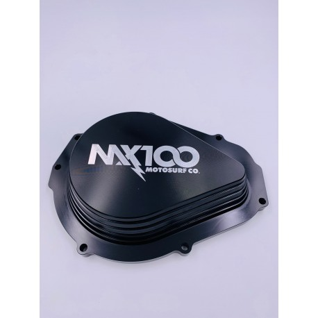 MX100 Billet Flywheel cover Yamaha 62T Style